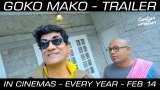 Goko Mako - Trailer 01