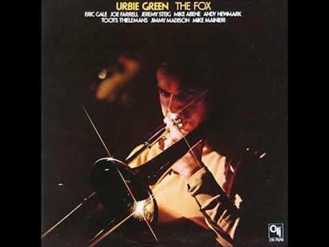 Urbie Green -  The Fox ( Full Album )