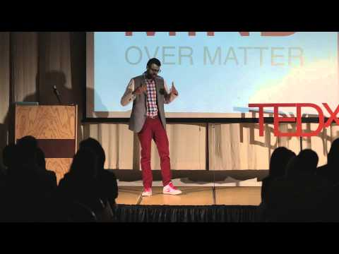 How to become an expert in vulnerability | Rajiv Nathan | TEDxRushU