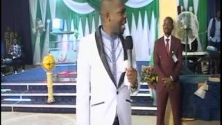 Pastor Azemhe Azena (Son Of The Oracle) #This Begging Must Stop #2of2