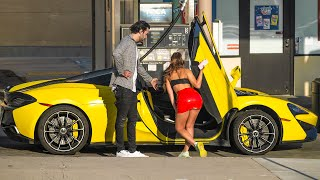 GOLD DIGGER PRANK PART 22! | HoomanTV