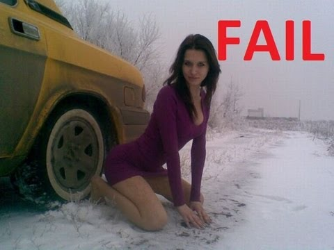 Only in Russia ( Epic Fails )