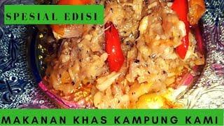 RINDU KAMPUNG !! RESEP CENCALOK SEDERHANA - Resep Masakan Indonesia Sehari Hari