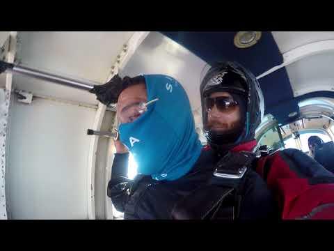 Skydive Tennessee Carlos Enamorado
