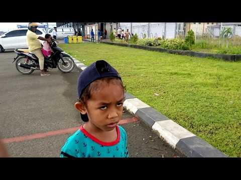 caco di Bandara DEO Sorong
