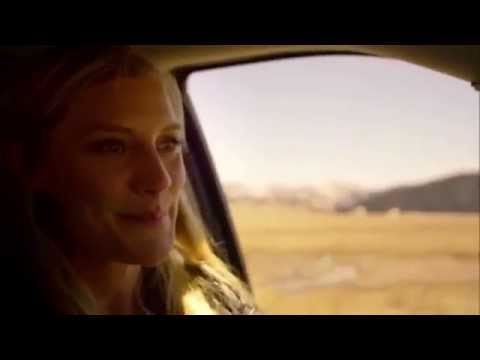 Walt and Vic: The River and The Highway -- Longmire
