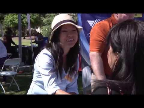 LA Valley College Career Fair Health & Disability Expo 2015