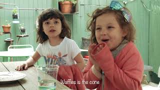 Kids Review Their Favorite Gelato Place: ALBERO