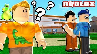 THIS IS NOT ROBLOX JAILBREAK