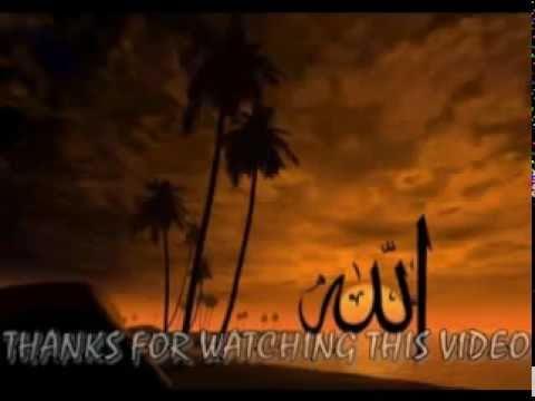 Junaid Jamshed - A very beautiful Hamd - YA ILAHI.flv