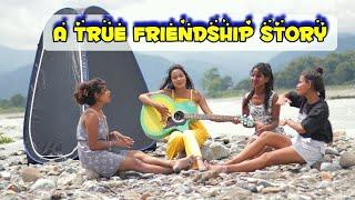 True Friendship Story| Tere Yaar Hoon Main| Heart Touching Friendship| Best Friendship Story| Dosti