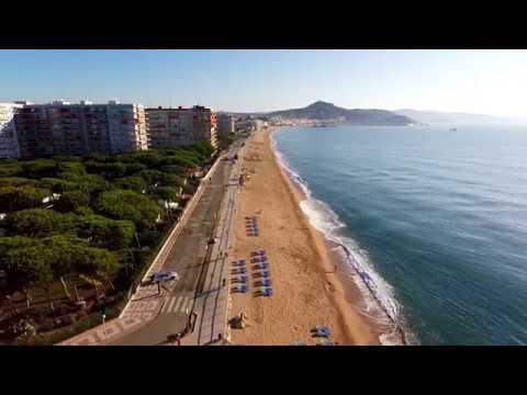 Обзор отеля BLAUMAR HOTEL, Испания, Коста Брава