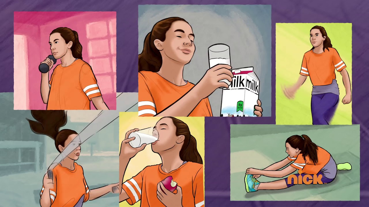 Milk PEP: Hurdles
