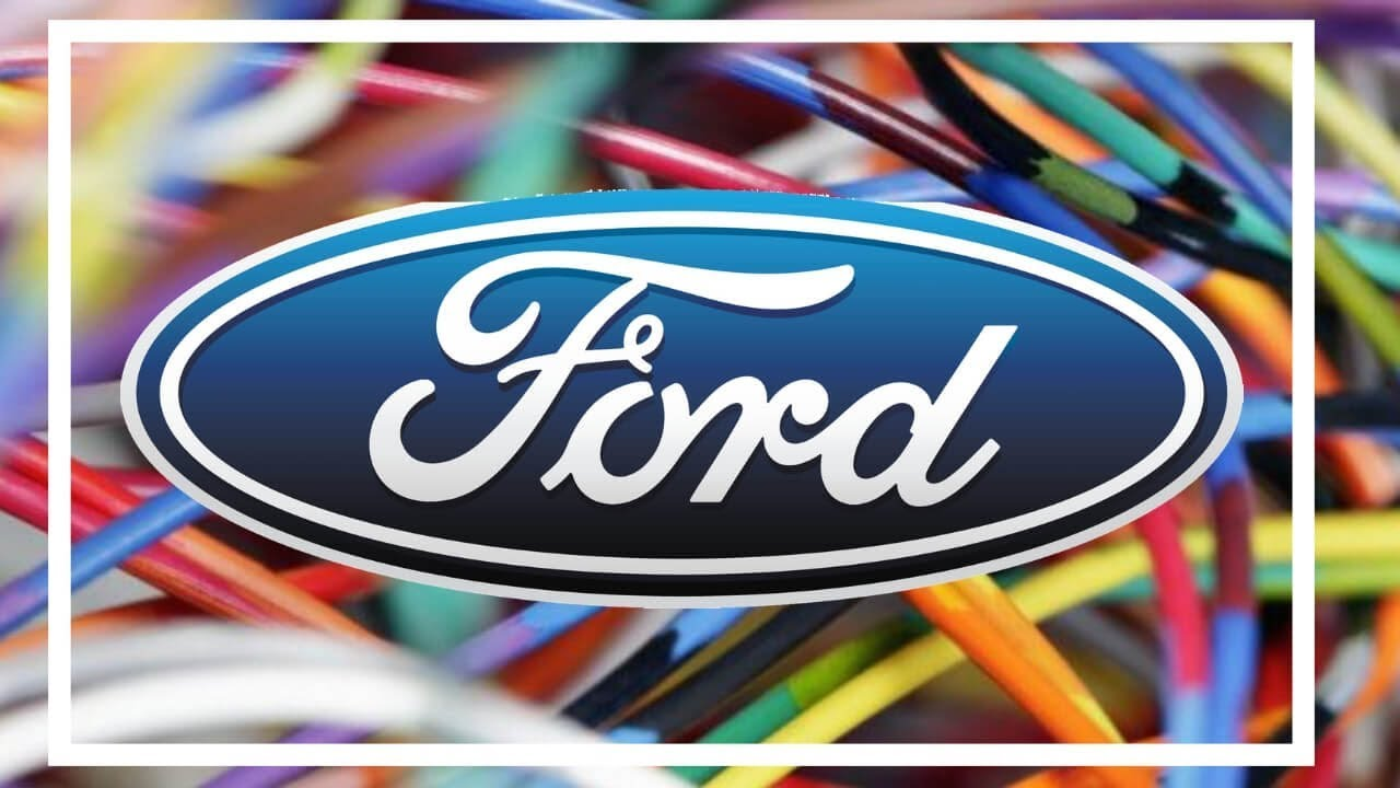 Ford Fiesta Wiring Diagrams 1999 To Present Youtube