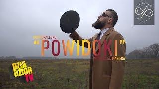 donGURALesko - Powidoki (prod. Magiera/White House) | LATAJĄCE RYBY
