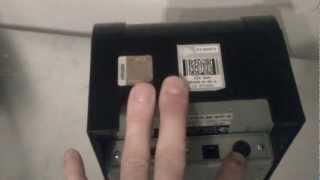 видео фискальный регистратор Штрих-М ФР-К