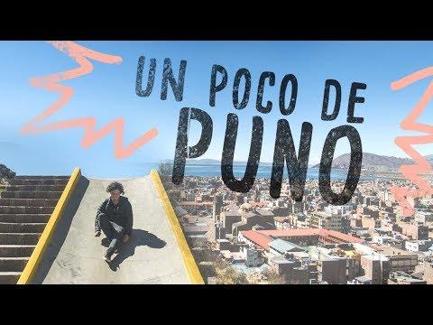 Un poco de Puno antes de volver a lima | Peru-Bolivia | Parte 5