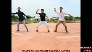 Garrari Pitbull Te (Gurinder Rai Ft. Badshah) BHANGRA