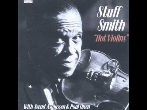 Stuff Smith - Hot Violins