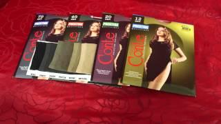 Классические колготки Conte prestige classic tights