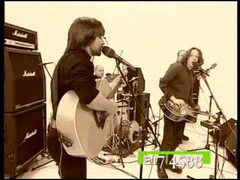 Грассмейстер - Белая песня (Антропология, 2001)