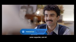 Thinkistan | Amit Character Promo | MX Original Series | MX Player
