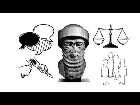 Hammurabi's Code: Babylonian