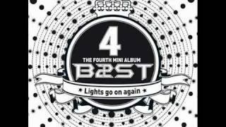 BEAST/B2ST - 'Lightless' AUDIO MP3  [4th Mini Album]