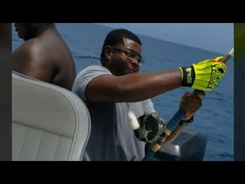 Fishing Offshore In Fort Pierce Fl. July 2020