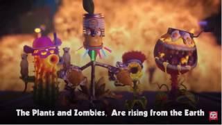 Plants vs Zombies Garden Warfare 2 - Rap