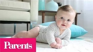 Baby Care Basics: What is SIDS?