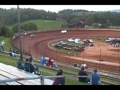 Tazewell Speedway: Hot Laps 08-24-19