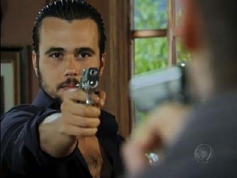 Abigail e Magno morrem em tiroteio na casa de Álvaro: Magno tenta atingir Norberto, mas acerta Abigail. O vilão aproveita a oportunidade e mata o ex-comparsa.