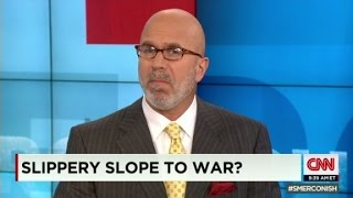 Video Slippery slope to war? download MP3, 3GP, MP4, WEBM, AVI, FLV April 2018