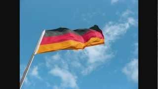 Heino - Das Lied der Deutschen - Deutsche Nationalhymne - Das Deutschlandlied