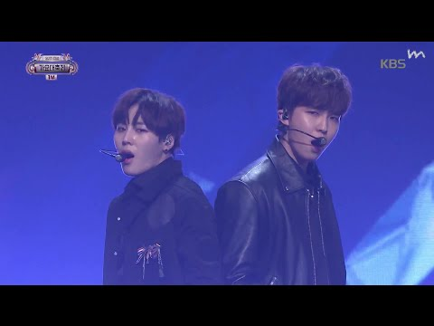 Wanna One - NEVER [stage mix]
