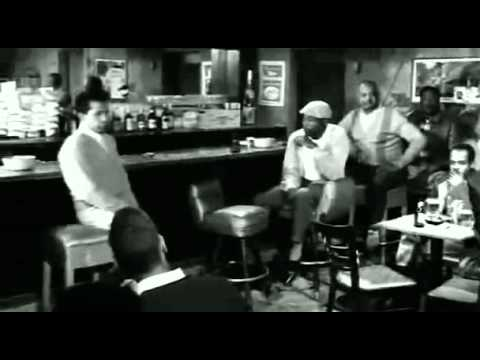 The Black Klu Klux Klansman (1966) - Full Movie