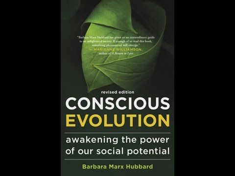 CONSCIOUS EVOLUTION PDF