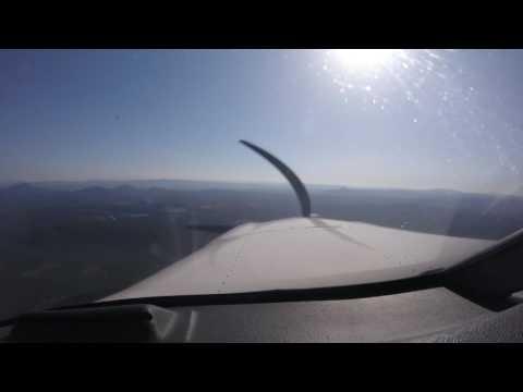 Landing O89 - Fall River Mills CA