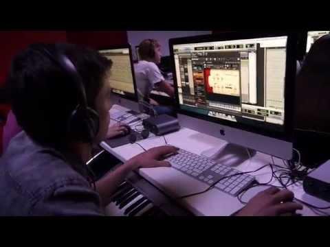 EMENDY Sound & Music Technology College