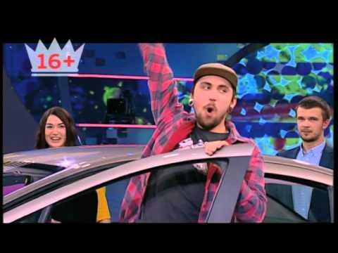 Видео: Последняя Машина на Перце