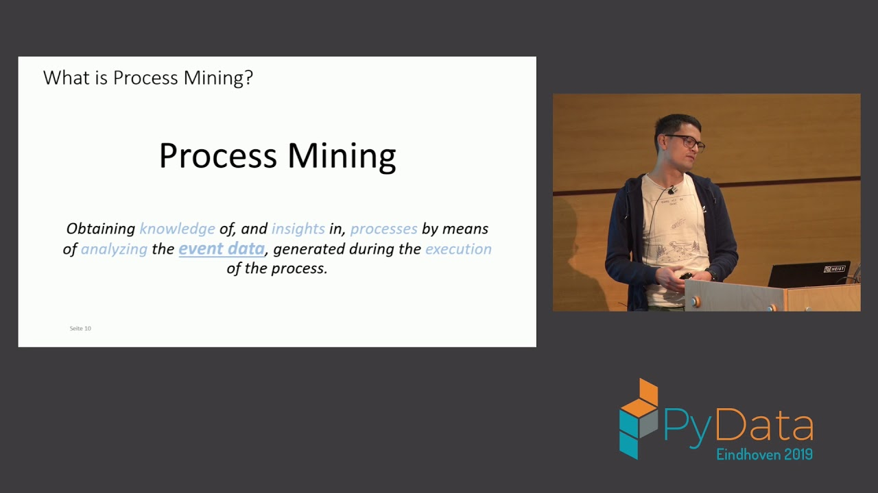 Image from Process Mining in Python