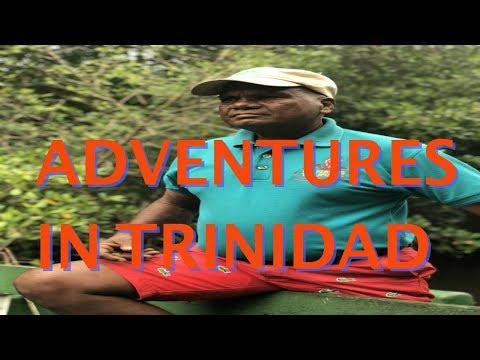 Travel to Trinidad