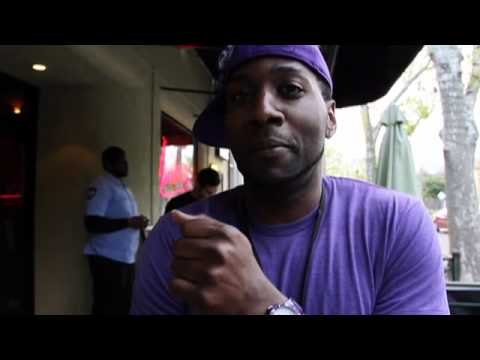 DeStorm Power Interview