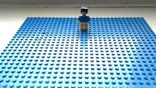 Как снять лего мультик . Часть 1-я!