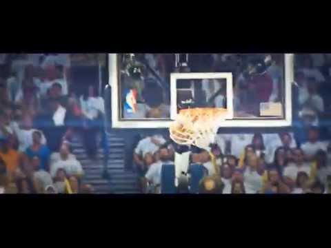 Retain Hope - The 2014 NBA Playoffs
