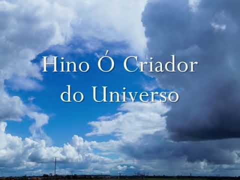 Hino Ó Criador