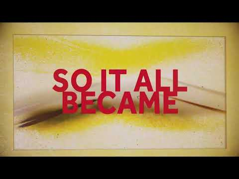 """6. Territories - """"There And Gone"""" (Official Lyric Video)"""