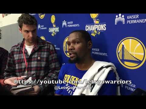 Entire KEVIN DURANT interview: Black Panther, Kobe winning Oscar, one-and-done rule/G League