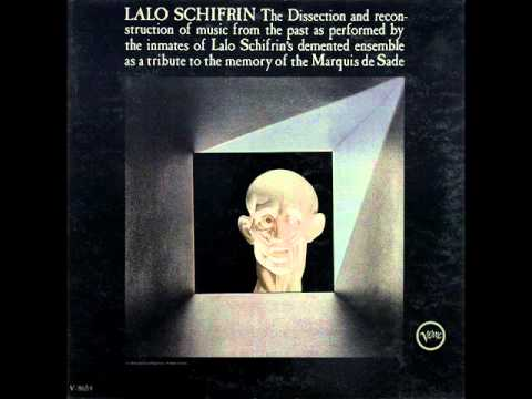 Henry Purcell & Lalo Schifrin  -